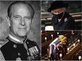 ŠOK Princa Philipa nepochovajú: