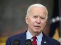 Navaľnyj sa nachádza v absolútne nespravodlivej situácii, tvrdí Biden: Opozičnému lídrovi hrozí smrť
