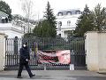 Vyhostenie diplomatov z Česka je reakciou na dianie v Bielorusku, tvrdí ruský poslanec