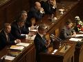 Opozičná koalícia v Česku chce o Vrběticiach rokovať v Snemovni: Žiada od vlády ďalšie informácie