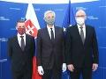 Slovensko reaguje na VYHOSTENIE