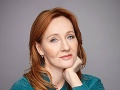 J. K. Rowlingová prekvapuje