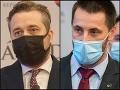 Koalícia a opozícia sa zhodli: Masívne testovanie na KORONAVÍRUS sa musí skončiť!