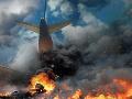 Tragédia pri Paríži: Horelo ľahké lietadlo, zahynuli štyria ľudia