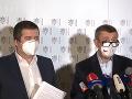 ŠKANDÁL v Česku: Hamáček