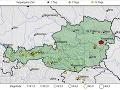 AKTUÁLNE Silné zemetrasenie neďaleko Slovenska: Otrasy bolo cítiť aj v Bratislave