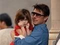 Slávny Tom Cruise odvrhol