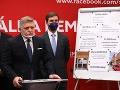 Fico upozornil na spreneveru vo firme Kolíkovcov: Ministerka reaguje na obvinenia