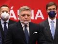 Fico reaguje na prípad Dušana Kováčika: Na súde je neudržateľný