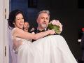 Svadba na prvý pohľad
