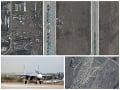 Na základne presunuli aj vojenské lietadlá Su-30