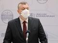 Minister práce Milan Krajniak má hlavu v smútku, v tejto kategórii chcel vyhrať, no skončil až tretí!