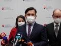 Novým štátnym tajomníkom ministerstva zdravotníctva je Száz: Vo funkcii nahradí Stachuru
