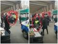 Policajti sa pustili do podguráženého muža (†63) bez rúška: Smrť po tvrdom zásahu na VIDEU!