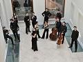 Quasars Ensemble reprezentuje Slovensko