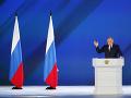 Svetoznáma agentúra nešetrila Putina: Tvrdé slová, po tomto túži za každú cenu!