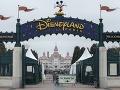 KORONAVÍRUS Disneyland pri Paríži sa dočasne zmení na vakcinačné stredisko