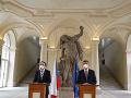Ultimátum: Česko žiada návrat všetkých zamestnancov ambasády v Moskve, rázna reakcia Ruska!