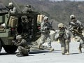 Ukrajina opäť o krok bližšie k NATO: Spojené štáty absolvujú na západe krajiny vojenské cvičenia