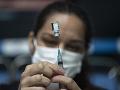 KORONAVÍRUS Neďaleko Slovenska objavili falošné vakcíny: Z ich obsahu sa zastavuje rozum