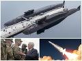 Obavy v USA: O chvíľu bude neskoro! Dve krajiny modernizujú jadrový arzenál oveľa rýchlejšie