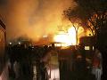 VIDEO Luxusným hotelovým komplexom otriasol výbuch: Piati mŕtvi a desiatka zranených!