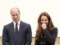 Princ William s manželkou Kate