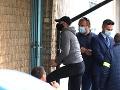 Najvyšší súd rozhodol! Muž, ktorý je obvinený so Zoroslavom Kollárom, ostáva vo väzbe