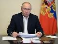 Zákaz vstúpiť na územie Ruska na dobu štyridsať rokov dostalo vyše 120 cudzincov