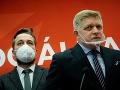 Politické strany reagujú na VYHOSTENIE ruských diplomatov: Smer-SD vyzýva vládu, SNS hovorí o nezmyselnej hre