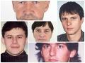 Odišli a už sa nevrátili: Polícia pátra po dlhodobo nezvestných Slovákoch na FOTO, Marek zmizol pred 19 rokmi