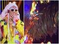 Poplach v markizáckej šou: POŽIAR na pódiu… Súťažiaci v šoku, museli zasahovať hasiči!