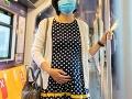 Mladík neuvoľnil miesto tehotnej žene v autobuse: Čo hovoríte na jeho argument?