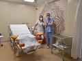 Pôrod v čase KORONAVÍRUSU: Primár opísal krušné chvíle, dva komplikované prípady! Bábätká boli zdravé