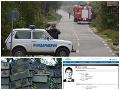 Ďalší škandál s ruskými agentmi: Rovnaký scenár ako Vrbětice! Explodovali muničné sklady, 15 mŕtvych