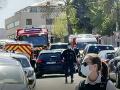 VIDEO Tragédia vo Francúzsku: Útočník z Tuniska zabil nožom policajtku