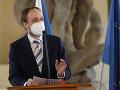 Nový minister zahraničných vecí v Česku navštívi krajiny V4: Najprv zavíta na Slovensko