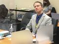 Verdikt súdu nad expolicajtom Derekom Chauvinom padne v USA 16. júna