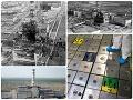 Od katastrofy v Černobyle