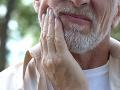 Najčastejšie príznaky ochorenia ďasien