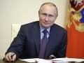 KORONAVÍRUS Moskva ponúka starším ľuďom darčekové poukazy, aby ich prilákala na očkovanie