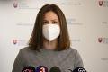 KORONAVÍRUS Dotáciu pre neziskovky v kultúre postihnuté pandémiou dajú vyše 300 subjektom, uviedla Milanová