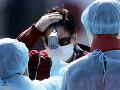 Koronavírus je naďalej hrozbou