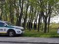 Hrozný nález bratislavských policajtov: Na Dvojkrížnej ulici našli mŕtve telo muža