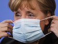 KORONAVÍRUS Merkelová odmieta rovnaké pravidlá pre zaočovaných a negatívne testovaných