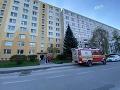 Vyšetrovateľ obvinil 33-ročného muža: Mal spôsobiť výbuch v bytovke