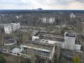 Strach v Černobyle, v elektrárni sa opäť začali jadrové reakcie: Toto tvrdia ukrajinské úrady!