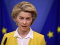 Incident v Turecku ukázal potrebu boja proti sexizmu v EÚ, tvrdí von der Leyenová