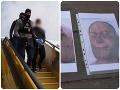 VIDEO Netvor v ľudskej koži: Ľuboša na úteku chytila polícia vďaka tipu! Brutálny útok na dôchodcu