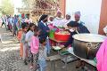 Humanitárna pomoc pre ľudí v Etiópii: Slovensko pošle takmer 100-tisíc eur